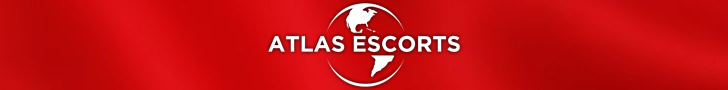 Atlas Escorts Banner 728 x 90